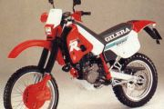 RC 600 R (1991-1992)