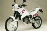 RC 600 C (1991 - 1993)