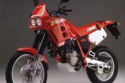 RC600 1999 - 1990)